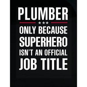 Plumbing Super Hero