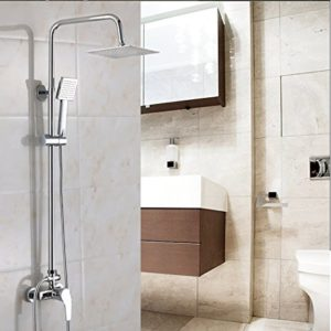Once You Have The Shower Head A Plumber Will Need To Tie In Existing Water Lines That Are Already There Or Add New